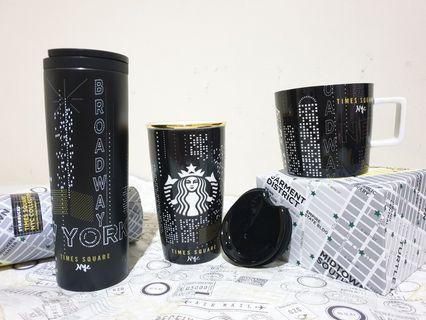 Tumbler Starbucks
