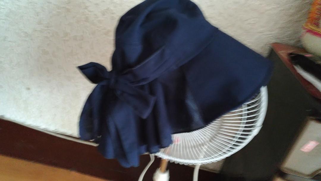 遮陽帽帽子
