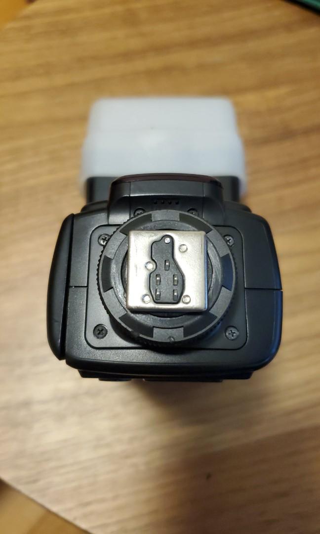 二手 Nissin DI866 mark ii for Canon