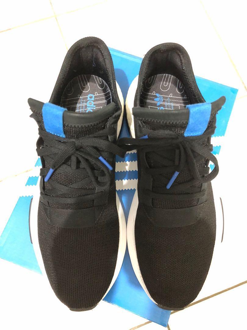 Adidas POD S3.1 black white 42 2/3