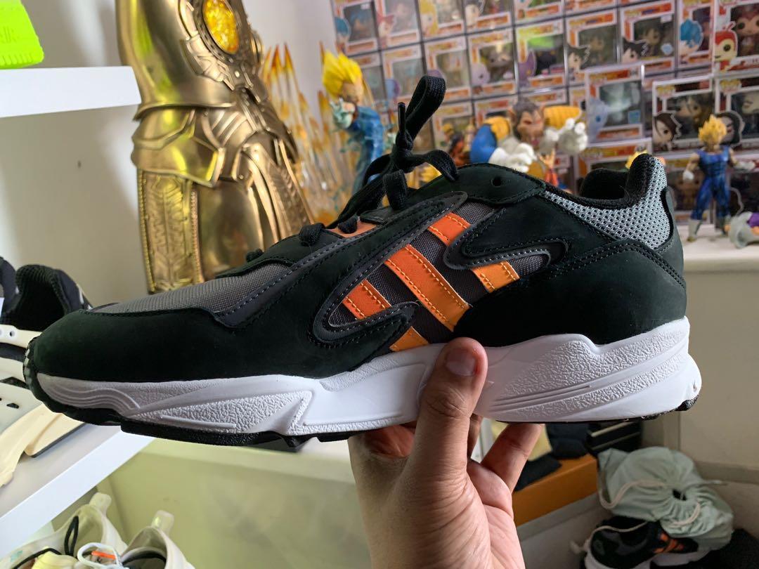 adidas Yung 96 Chas