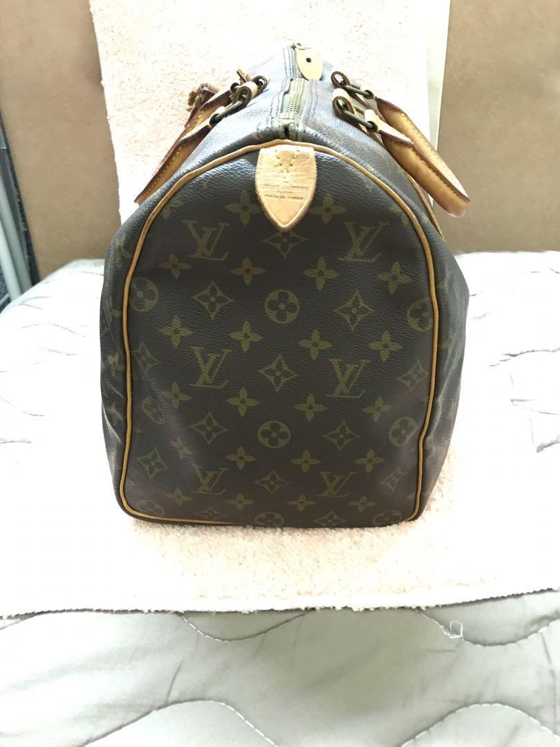PROMO!!  Authentic Louis Vuitton Keepall 45