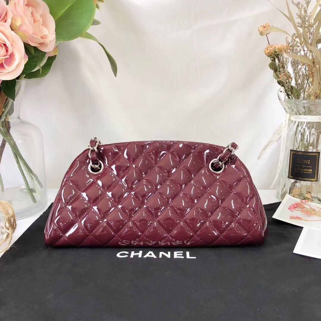 Authentic Pre-loved Chanel Mademoiselle Bag