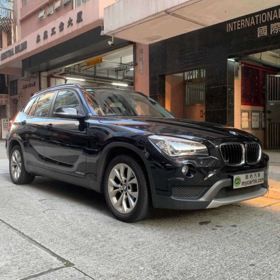 BMW X1 SDRIVE20IA SE 2013