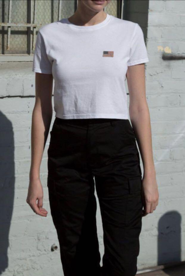 brandy melville helen usa top