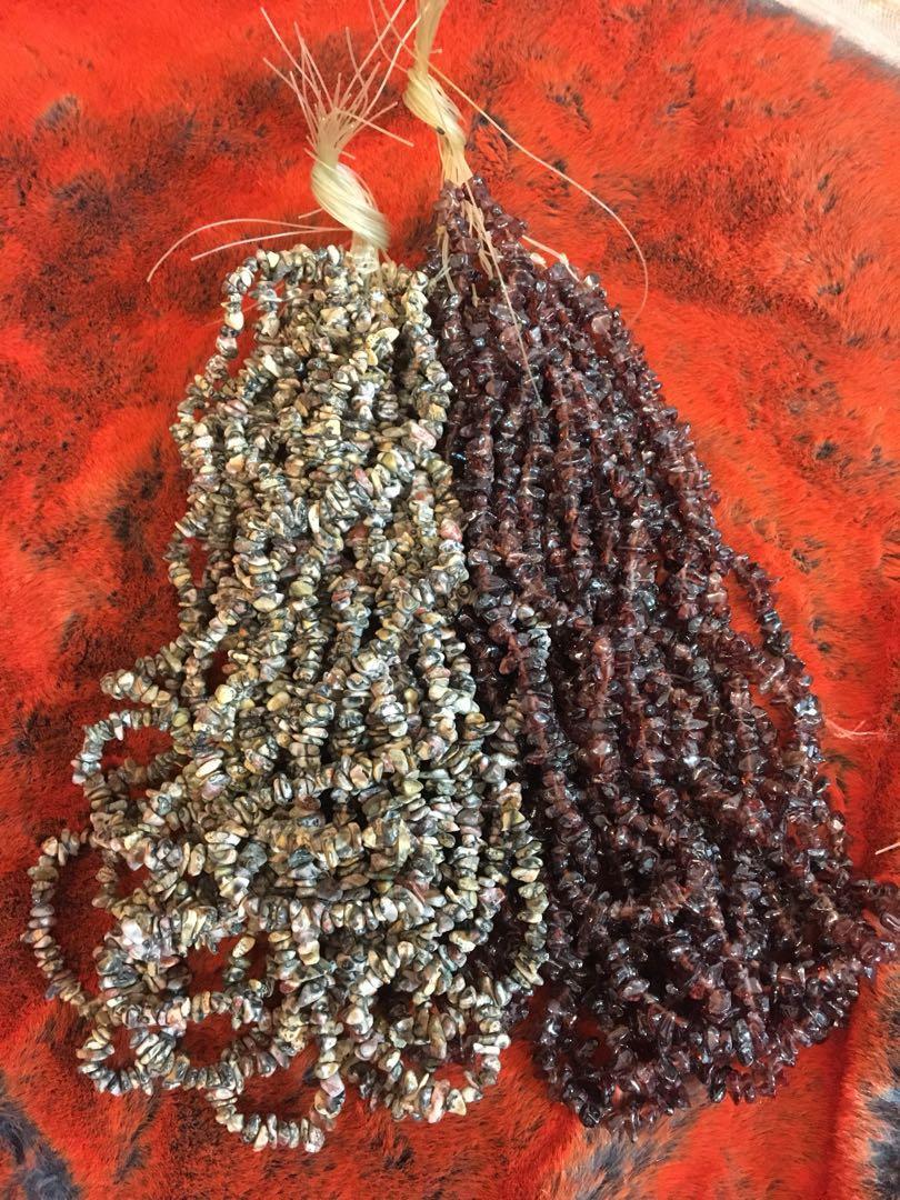 手作飾品DIY材料批發 天然石紫水晶金砂石東菱石土耳其石綠松石碎珠珠珠