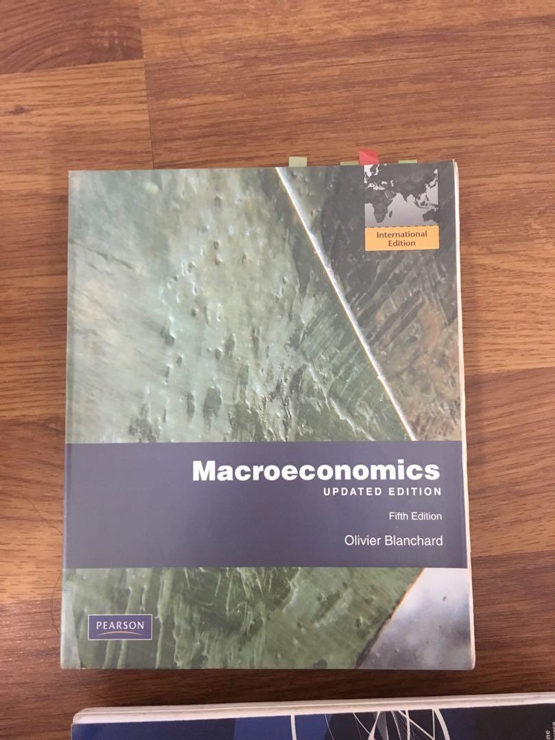 Econometrics, microeconomics and macroeconomics