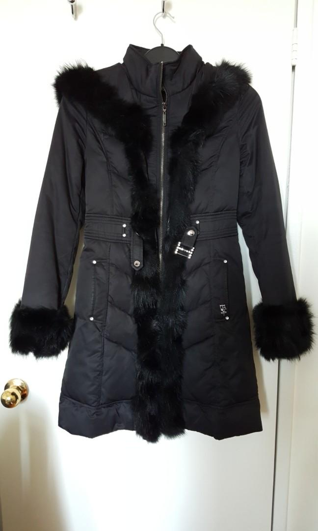 Egoist winter jacket (Popular brand in korea and japan)