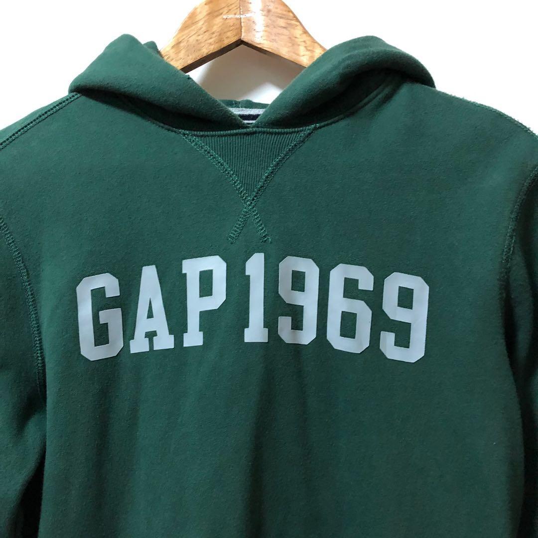GAP創建年🔥GAP 1969 休閒連帽衫 #熱搜款#美潮