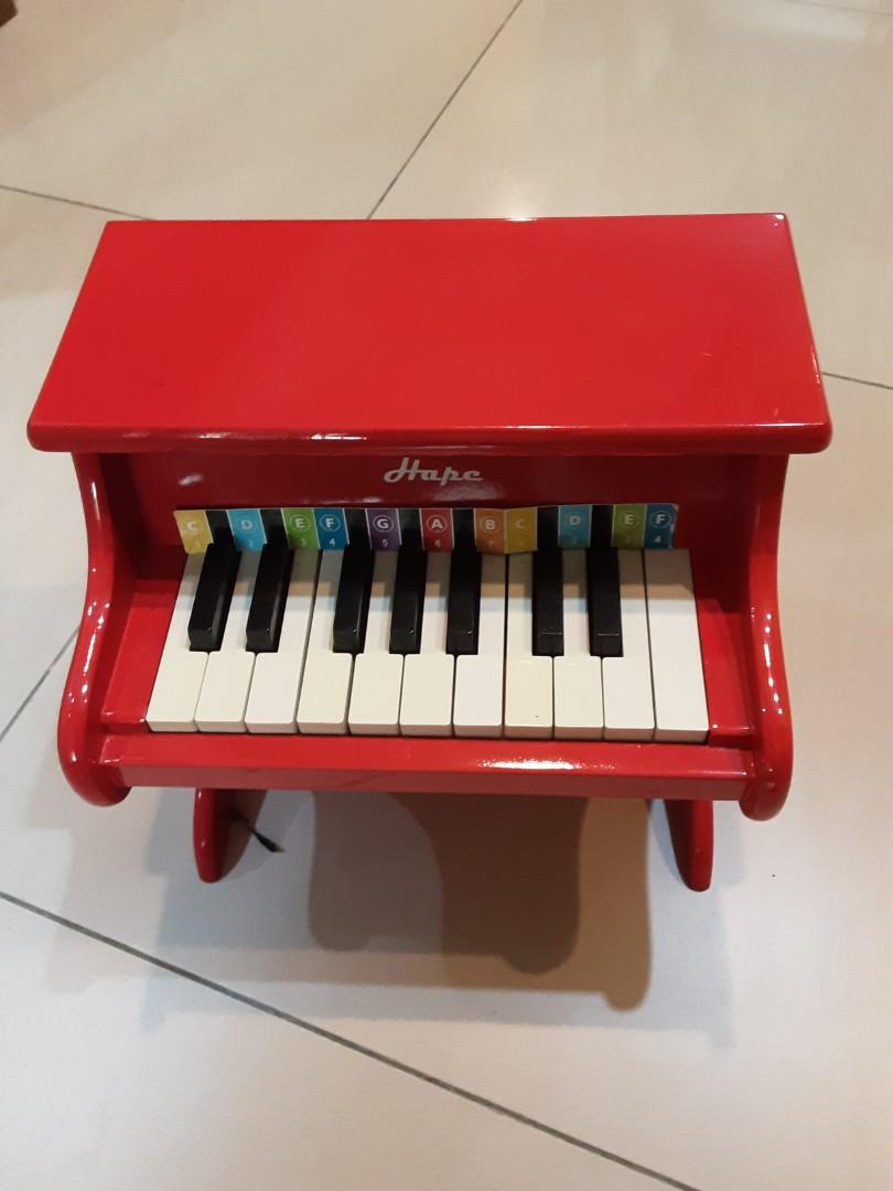 Imported good quality piano