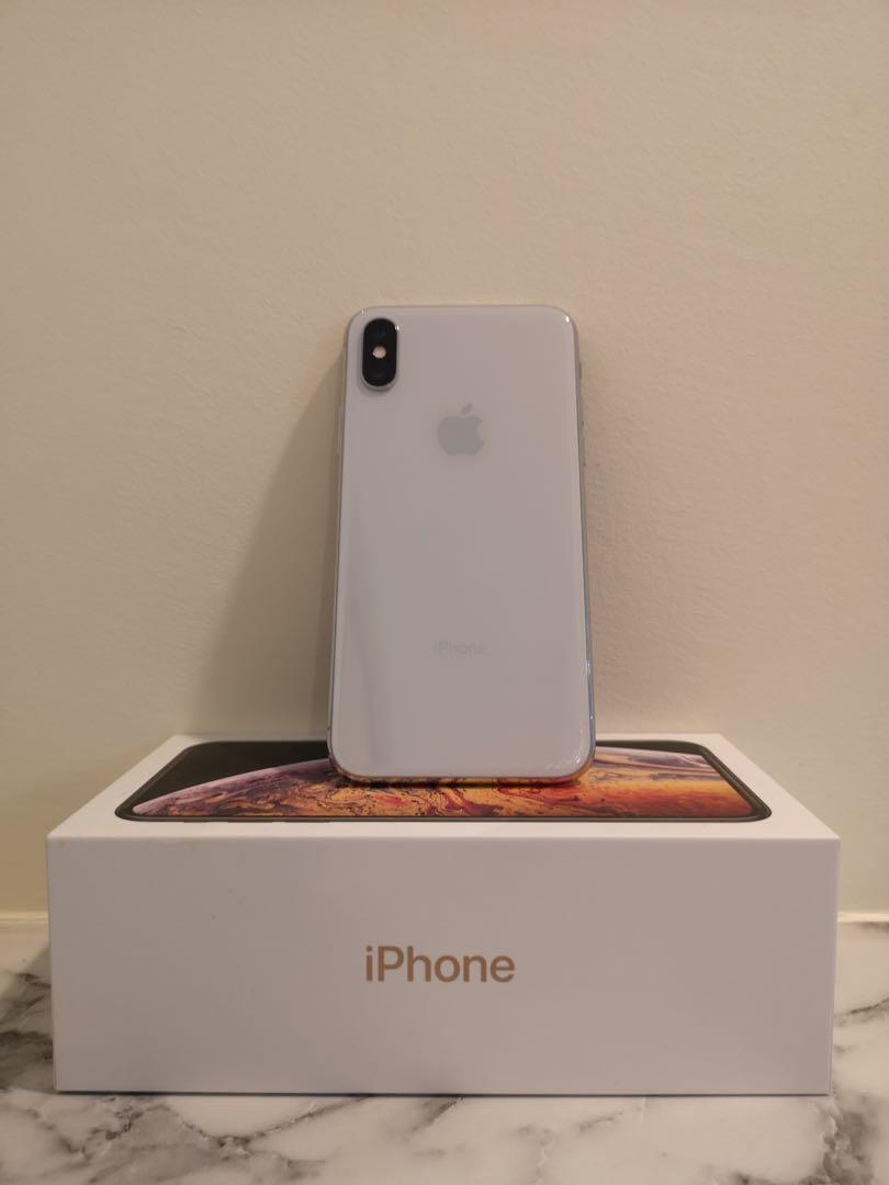 iPhone X 256gb Spare Phone Hardly Use
