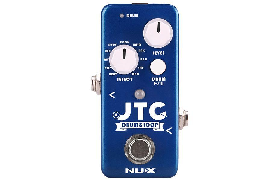 SALE!!! JTC Drum and Loop Pedal