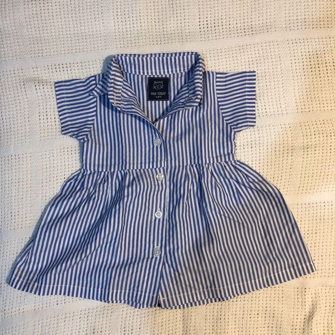 Mini today dress