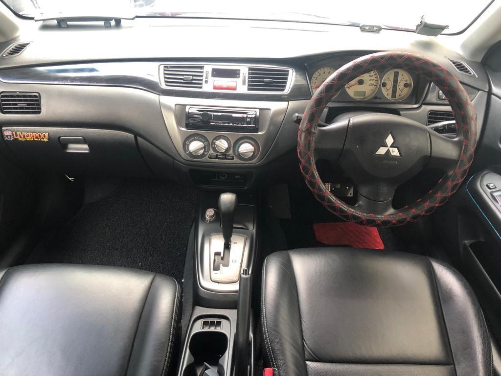 Mitsubishi Lancer GLX 1.6A *Best rates, full servicing provided!