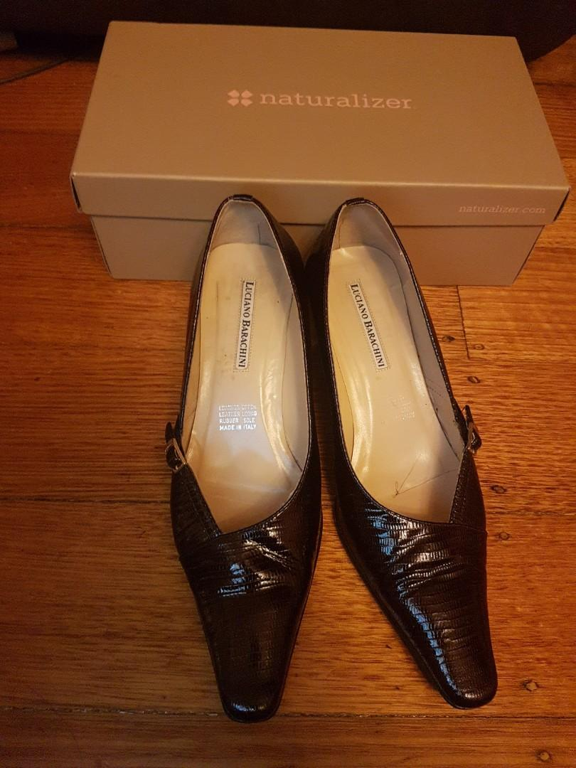 Naturalizer womens shoes