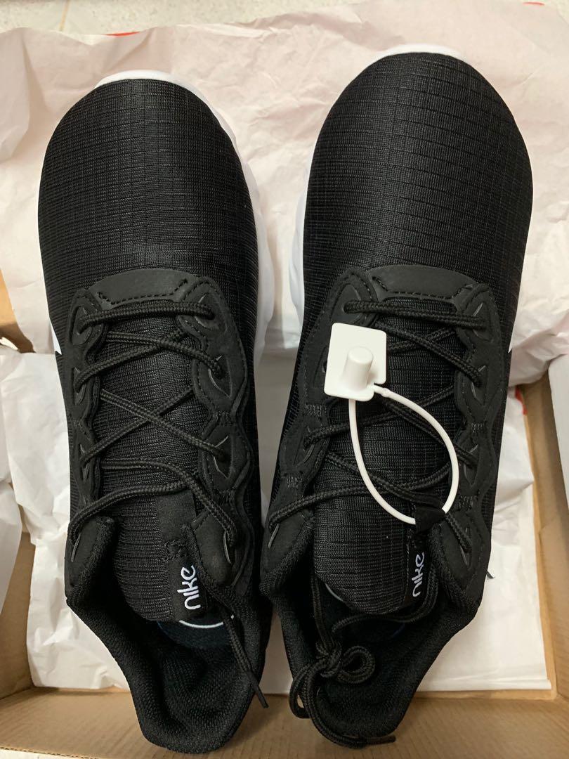 Nike 波鞋 黑色 43號 CD7093-001