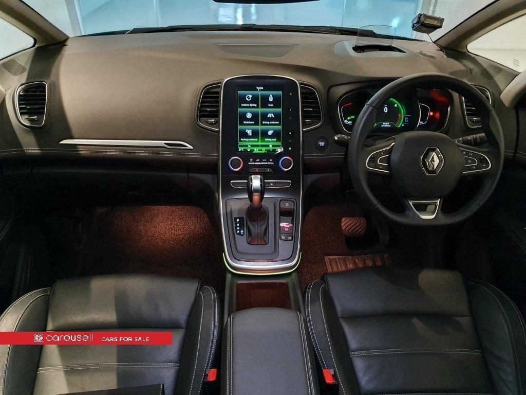 Renault Scenic Diesel 1.5A Privilege dCi