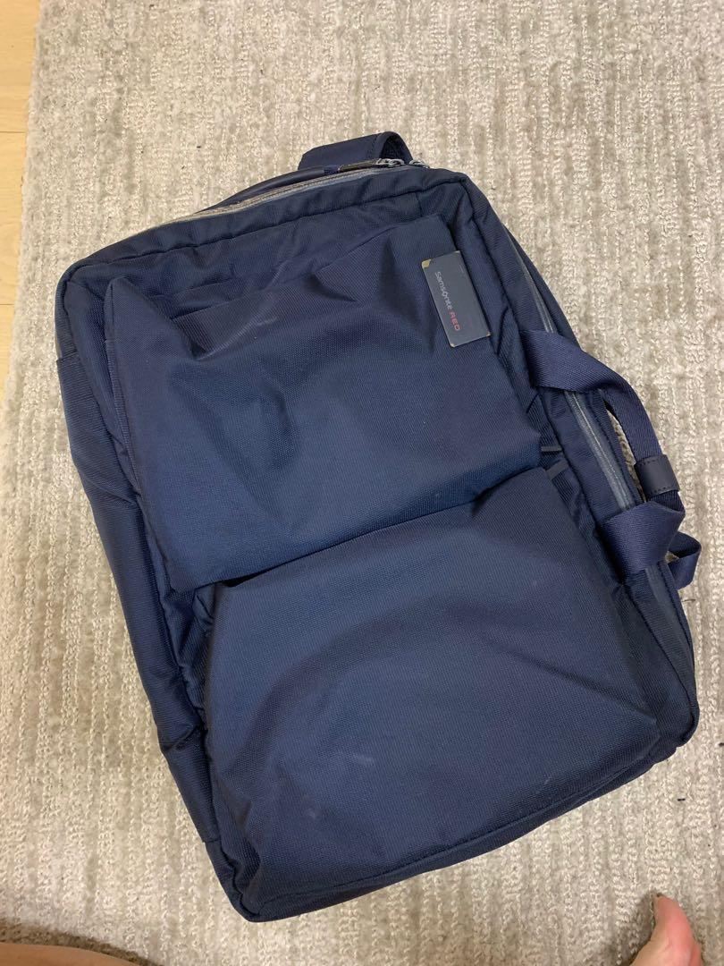 Samsonite 兩用背包 backpack