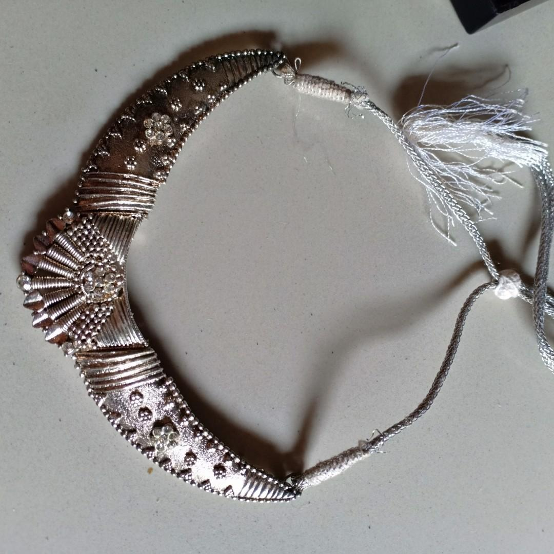 Silver india