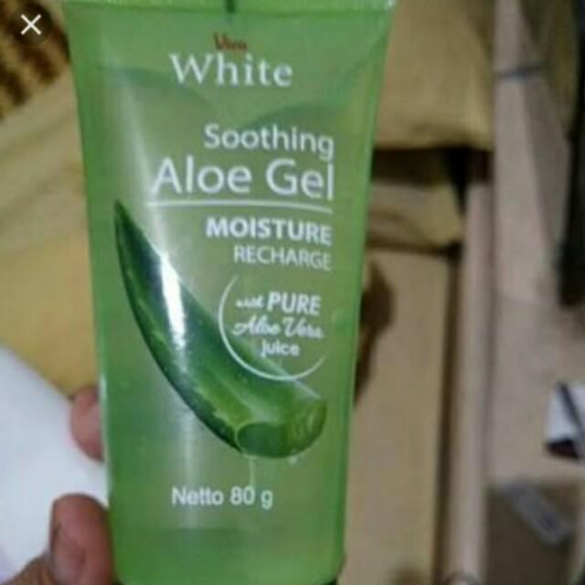 Soothing Aloe Gel Viva