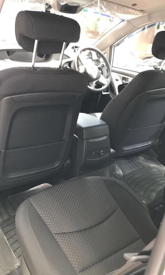 Ssangyong Stavic S1