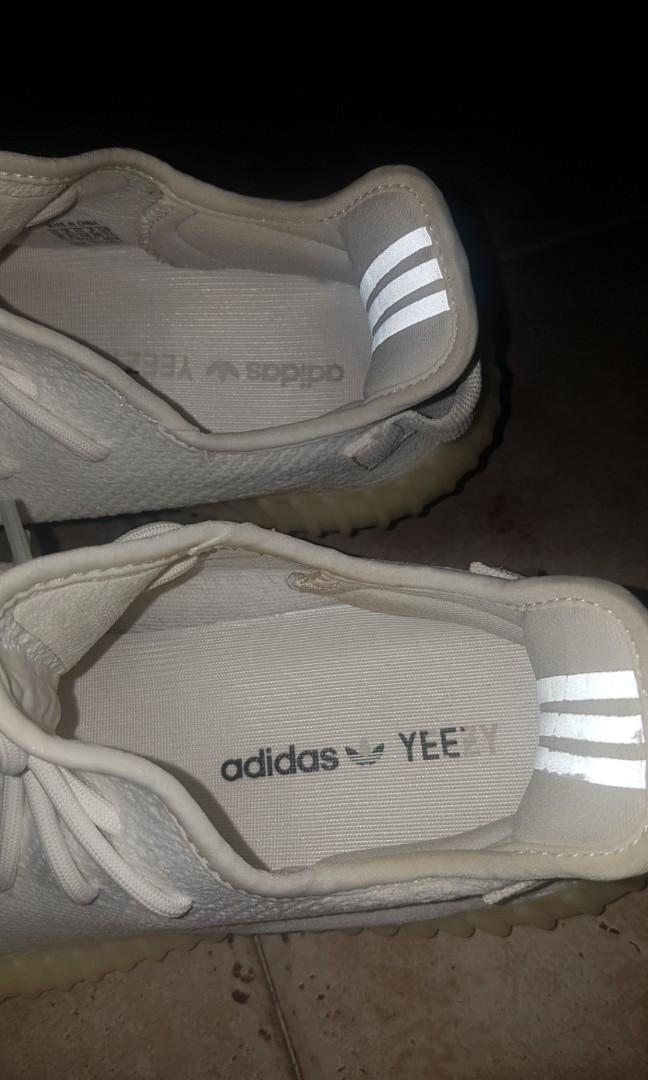 **STEAL PRICE** Yeezy Boost 350 V2 Triple White
