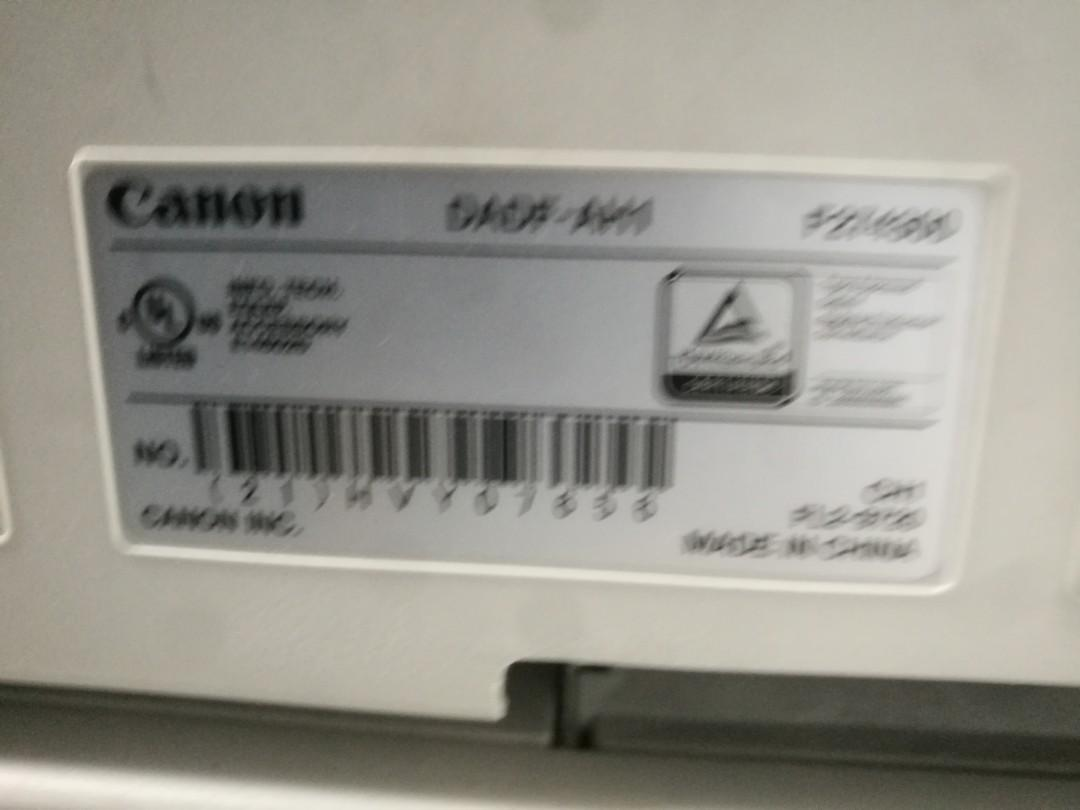 Take Over Lease >> Take Over Lease Three Unit Canon 110 Varioprint C600 And