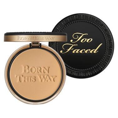 TOO FACED Born This Way Multi-Use Complexion Powder RRP$54