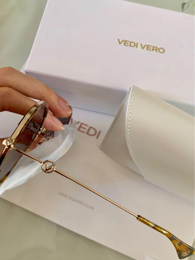Vedi Vero Sunglasses 韓國Vedi Vero太陽眼鏡