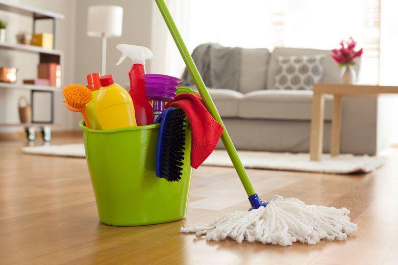 We Are Hiring - Cleaners