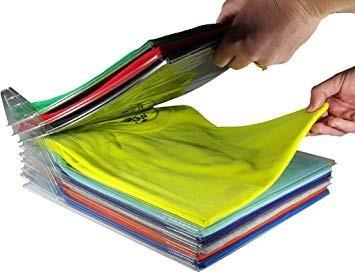 Ezstax clothes organiser