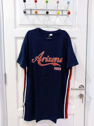 H&M Arizona Long Tshirt