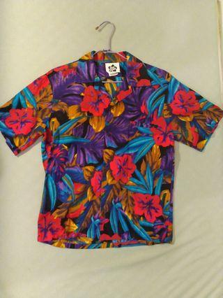 進口夏威夷襯衫