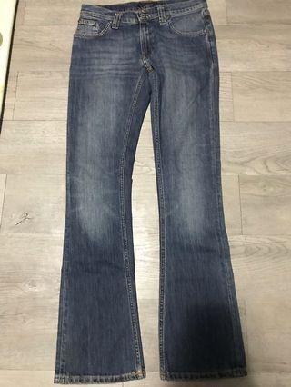 Nudie Jeans size 30