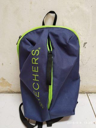 Skechers Backpack/Tas Ransel Unisex