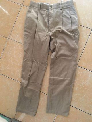 Edwin Chino Pants