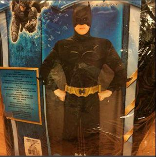 萬聖節蝙蝠俠服裝