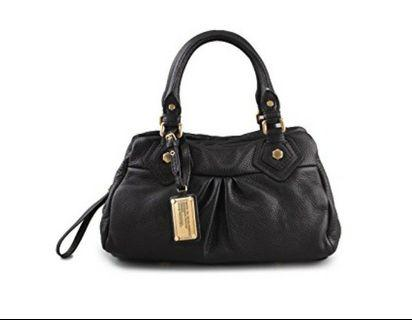 Marc jacobs baby groove black