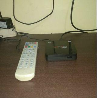android tv box zte 760/860