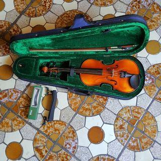 2分之一小提琴