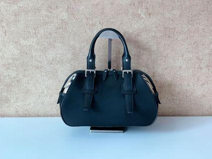 BURBERRY ORCHARD BOWLING BOSTEN BAG