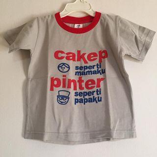 Baju Anak (A)