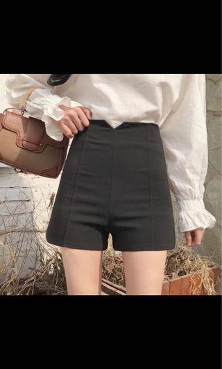 轉賣 小v造型修身高腰褲