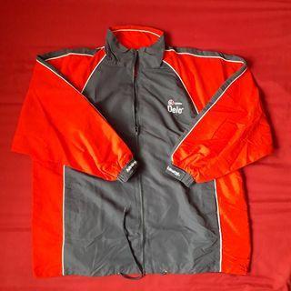 Caltex Jacket Windbreaker