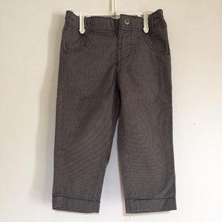 Grey Pants (celana anak)