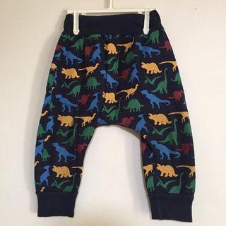 Dino Harem Pants