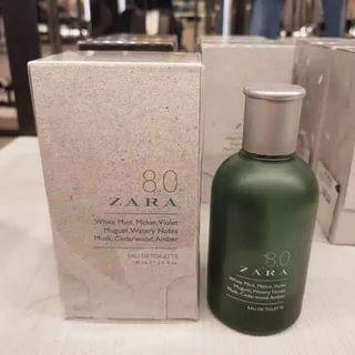 Zara Man Perfume 8.0