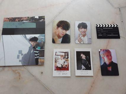 [WTS] Seventeen Photocards