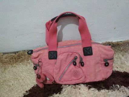 Kipling pink