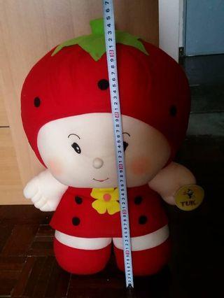 Strawberry TOY ( 57 cm )